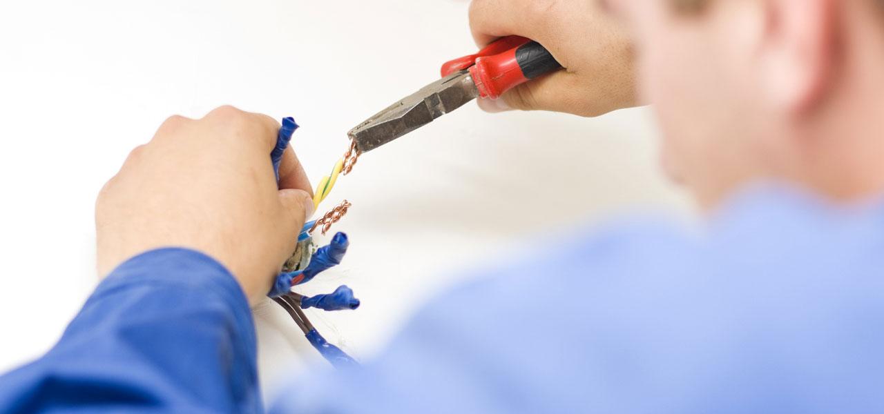 Assistenza elettricista a domicilio Bologna e provincia