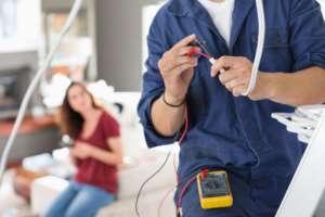 Elettricista a domicilio Bologna e provincia