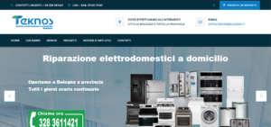 Home Page Teknos Bologna