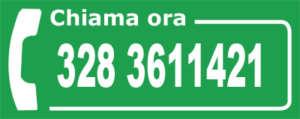 Chiamaci ora per un preventivo gratuito a Bologna e provincia