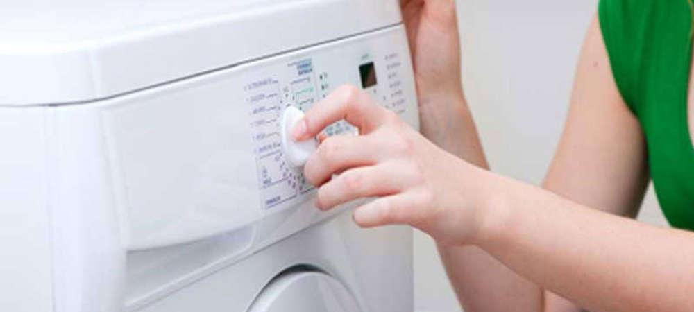 Perché la lavatrice non lava bene? - Teknos Bologna