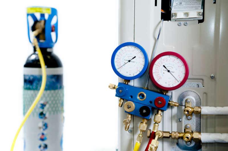 Riparazione frigo industriale a Bologna e provincia gas