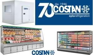 Riparazione frigorifero Costan a Bologna e provincia