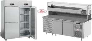 riparazione frigo industrile Ilsa Bologna e provincia