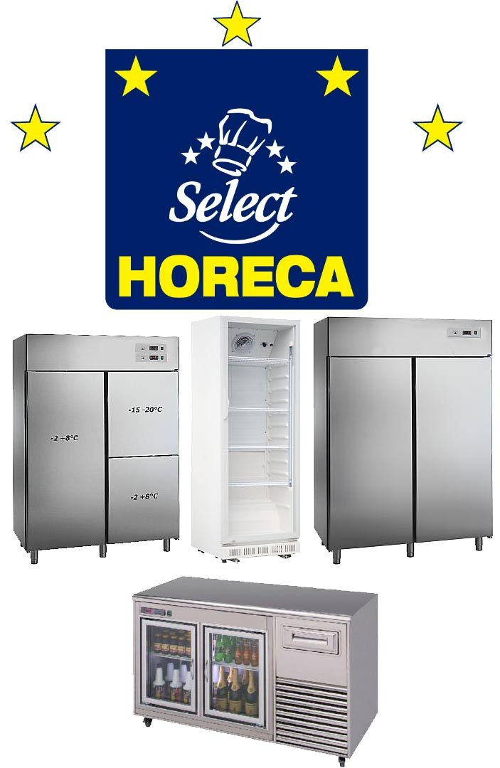 Assistenza e riparazione Horeca Select Bologna e provincia