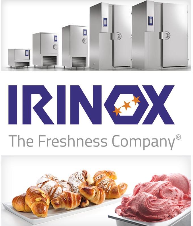 Assistenza e riparazione Irinox Bologna e provincia