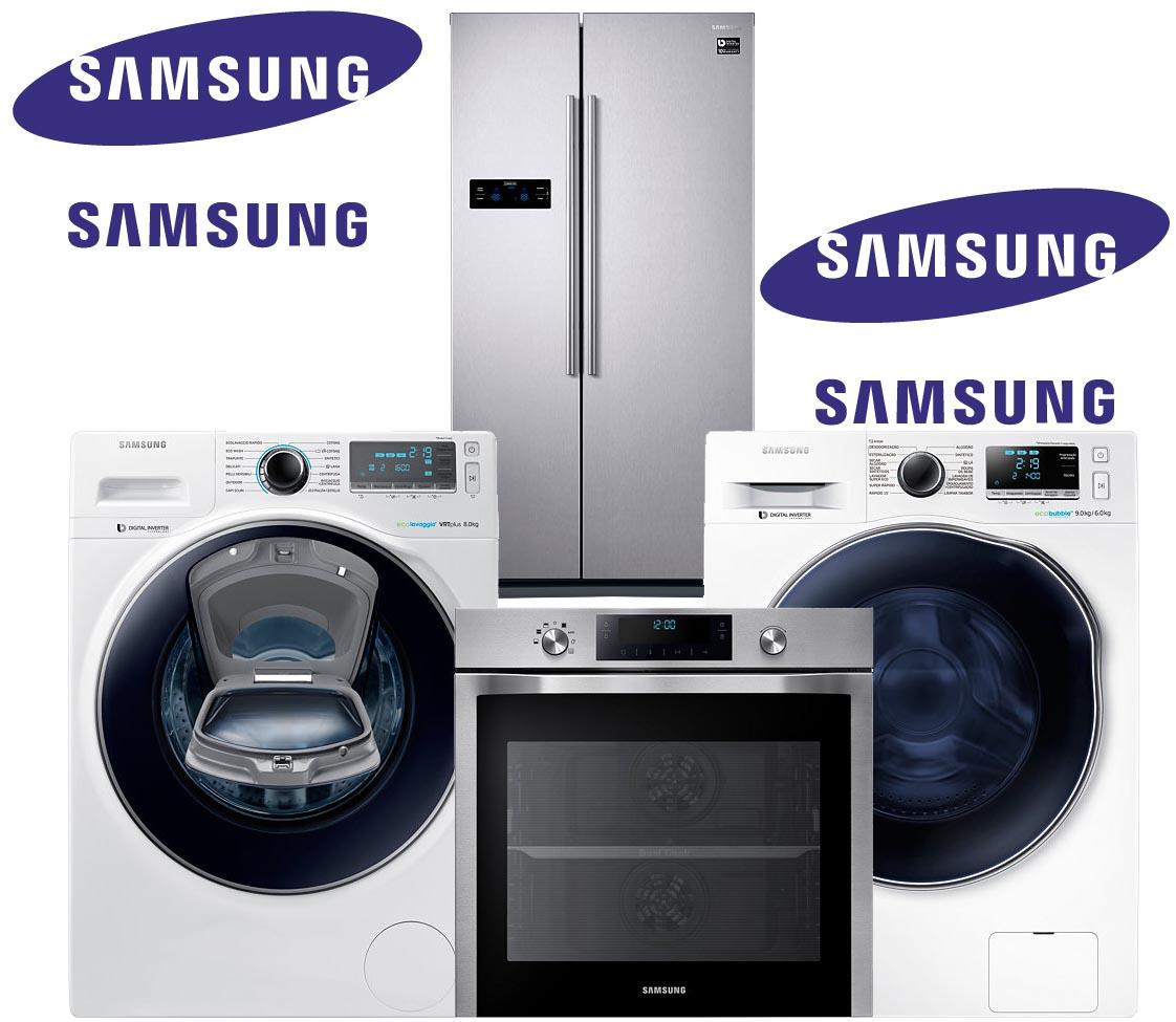 Assistenza e riparazione Samsung Bologna e provincia