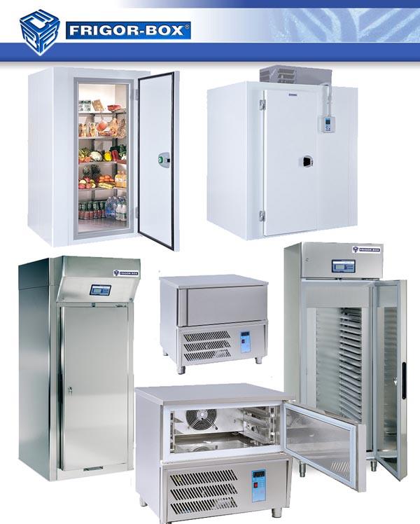 Assistenza e riparazione frigorifero Frigor Box Bologna e provincia