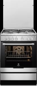 Riparazione cucina Electrolux - Rex - Aeg - Zoppas - Zanussi - Castor - Frigidair Bologna